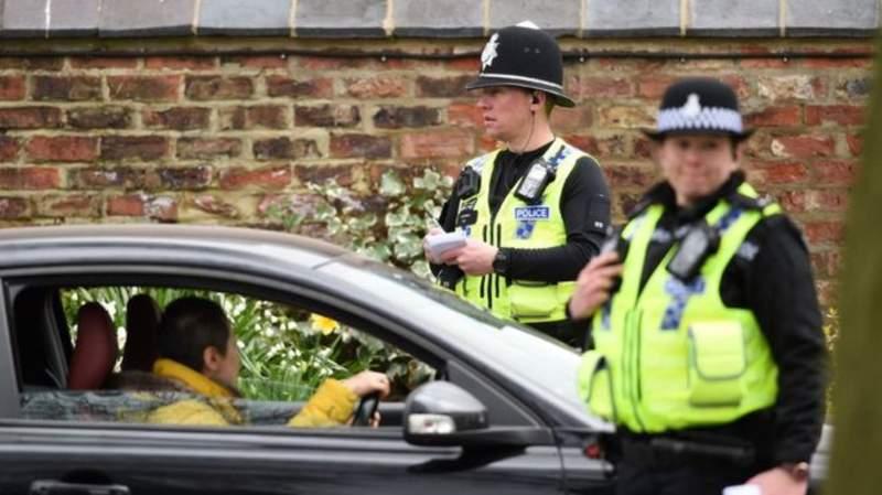İngiliz polisinin koronavirüs döneminde yetkileri neler?