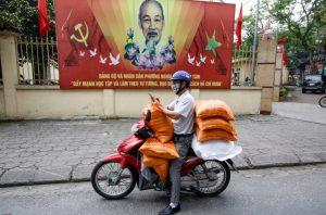 Vietnam 'İngiliz hasta'nın kurtarılması için kenetlendi