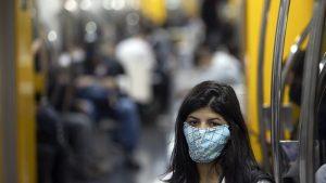 Covid salgınının yayıldığı Avrupa'da telaş: Maske kuralları değişiyor, önlemler sıkılaştırılıyor