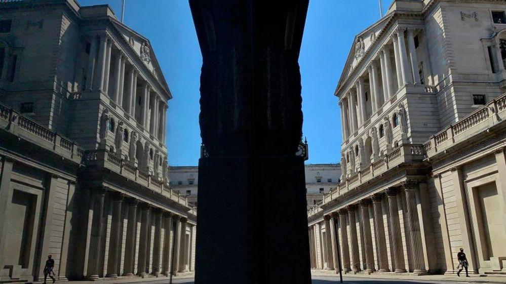 İngiltere Merkez Bankası ve Anglikan Kilisesi köle ticaretiyle tarihi bağlarından dolayı özür diledi