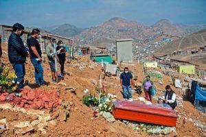 Erkenden sıkı önlemler alan Peru neden vaka sayısı en yüksek ülkelerden biri oldu?