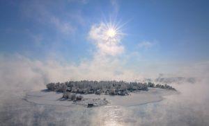 Sibirya, tarihi sıcaklık rekoru kırıyor