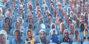 İngiltere'de 'Usame Bin Ladin' skandalı yaşandı