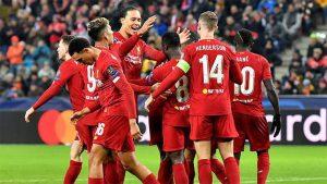 Liverpool, 30 yıl sonra Premier Lig şampiyonluğu yaşadı