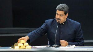 İngiltere'nin el koyduğu Venezuela altını mahkemelik oldu