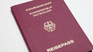 Alman vatandaşlığına geçenler arasında Türkler ilk sırada