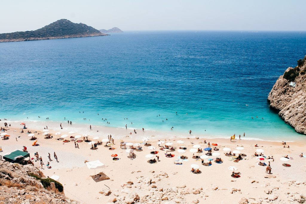 """Turkey announces """"Safe Tourism"""" as it gets ready to welcome holidaymakers"""