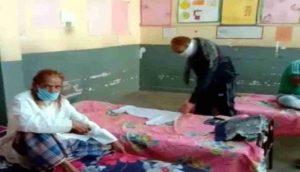 'Öpücük tedavisiyle' Kovid-19 hastalarını iyileştirdiğini iddia eden kişi koronadan öldü