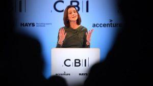 CBI: İngiliz şirketlerin anlaşmasız ayrılığa karşı koyacak direnci yok
