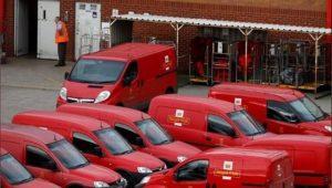 İngiliz posta servisi Royal Mail de 2 bin kişiyi işten çıkaracak