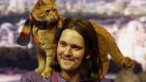 Hayatı kitaplara ve filme konu olan Londra'nın ünlü 'sokak kedisi Bob' 14 yaşında öldü