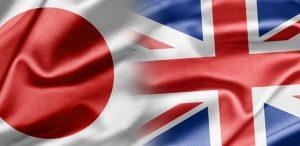 Japonya ve İngiltere'den ticaret anlaşması adımı