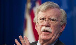Bolton: Trump Erdoğan'a Halkbank savcılarını değiştirme sözü verdi