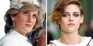 Prenses Diana'yı canlandıracak olan ABD'li oyuncu Kristen Stewart