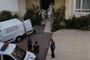 Alanya'da yaşayan İngiliz adam evinde ölü bulundu