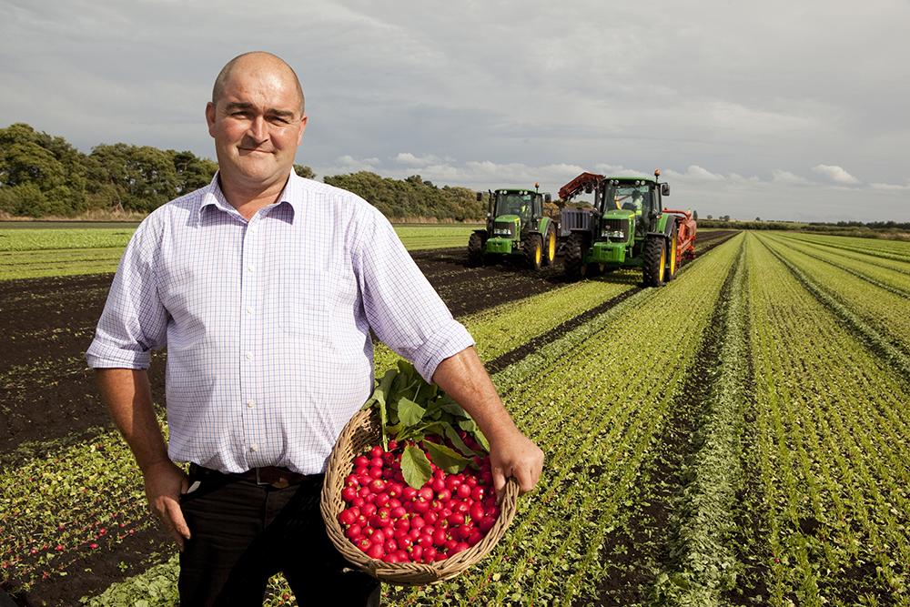 İngiltere gıda endüstrisini desteklemek için elimizden geleni yapıyoruz