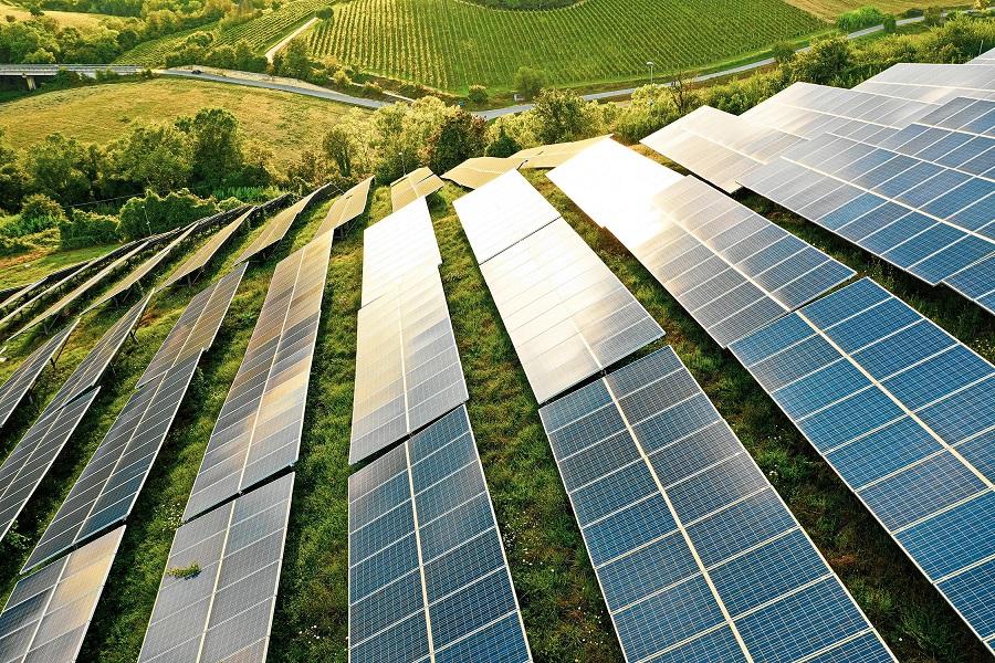 İngiltere'nin en büyük güneş santraline onay çıktı