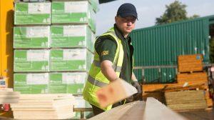 Travis Perkins inşaat malzemeleri şirketi 2 bin kişiyi işten çıkaracak