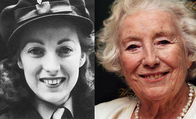 Ünlü İngiliz sanatçı Vera Lynn hayatını kaybetti