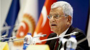 BM Genel Kurul Başkanlığına Türkiye'den seçilen ilk isim Volkan Bozkır oldu