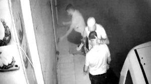 Adana'da 200 kiloluk et hırsızlığı: Şüpheliler birbirlerini öperek kutladılar