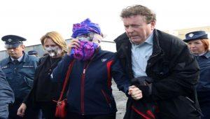 İngiliz kız Aya Napa'daki cinsel saldırı olayında temyize gitmeye hazırlanıyor