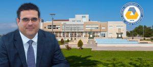 Doğu Akdeniz Üniversitesi rektörü yarışını Aykut Hocanın kazandı