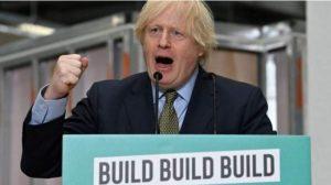 Başbakan Johnson salgın sonrası ekonomik iyileşme için 5 milyar sterlinlik altyapı paketi açıkladı
