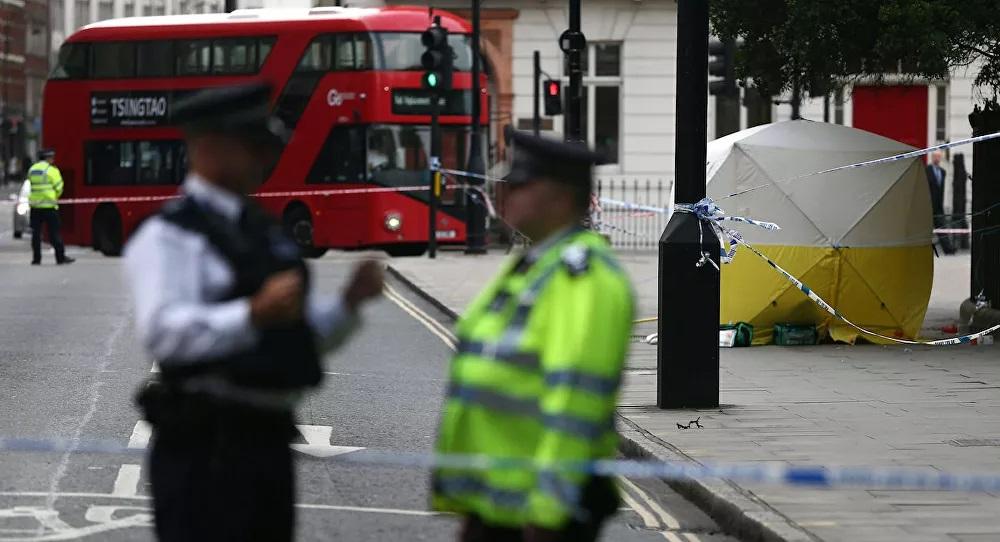 Londra'nın kuzeybatısında silahlı saldırı: Biri çocuk 4 kişi yaralandı