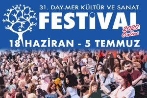 Day-Mer Festival will be held online this year