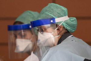 İskoçya'da iki gündür koronavirüs nedeniyle ölen olmadı