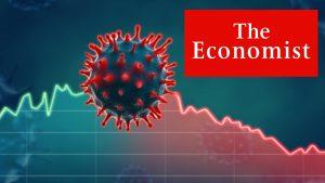 Economist dergisi Türkiye'nin Covid-19'la mücadelesini övdü