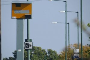 A10 speed cameras topped 14,000