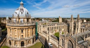 More BAME students secured places at Oxford University