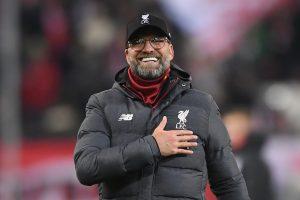 Liverpool teknik direktörü kalan 27 puanın hepsini istiyor