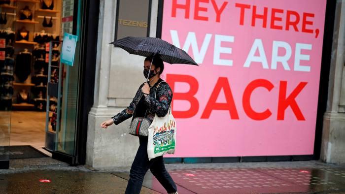 İngiltere ekonomisinde büyük düşüş