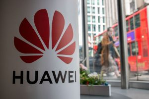 Huawei banned from UK's 5G network