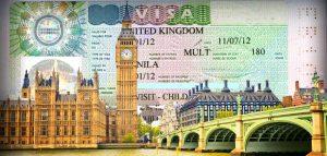 Türkiye'deki normalleşme süreciyle İngiltere vizesi başvuru merkezleri de açılıyor