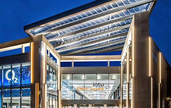 Shopping centre giant Intu to enter administration