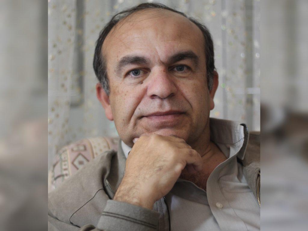Londra Gazete's columnist İsmail Kemal has passed away