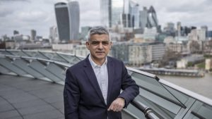 London Mayor announces plan to leave City Hall