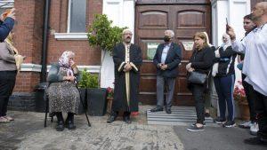 Londra'daki 18 Kıbrıslı toplum üyelerimizin cenazesi 2 ay sonra son yolculuklarına uğurlandı