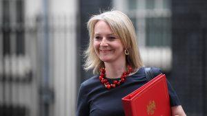 İngiliz Bakan'dan 'Türkiye ile ticaret anlaşması' için olumlu mesaj