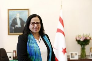 TRNC London Representative published a statement on the epidemic in the UK