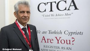 Condemnation from Council of Turkish Cypriot Associations