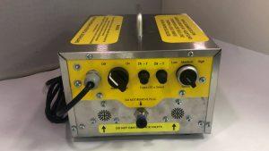 Galler hükümetinin telebi üzerine Panasonic prototip solunum cihazları üretmeye başladı