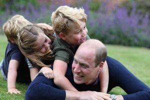 İngiltere veliaht Prensi William 38'inci doğum gününü kutladı
