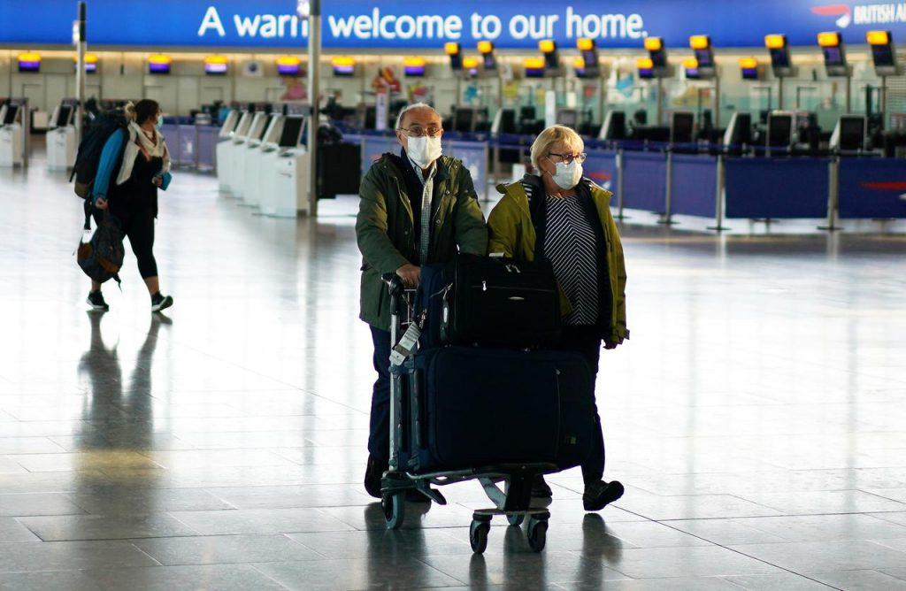 İngiltere'de tatil rezervasyonlarında 'patlama' yaşanıyor