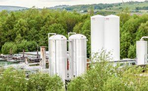 Dünyanın en büyük sıvı hava bataryası İngiltere'de kurulacak