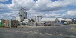 Korona krizi İngiltere'de sanayi üretimini çökertti